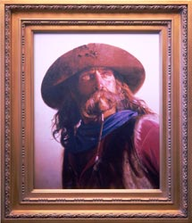 Giclee: The Gunfighter